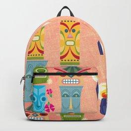 Tiki Time 1.0 Backpack