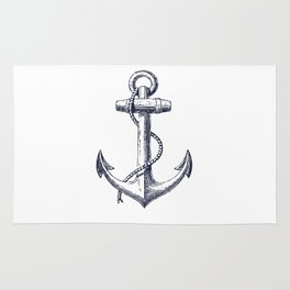 Anchor dS Rug