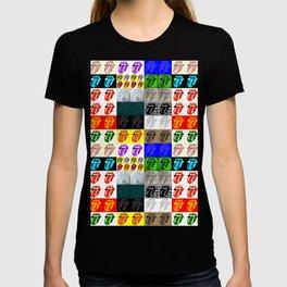 Licks & Stones T-shirt