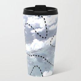 Explore Your Horizons Travel Mug