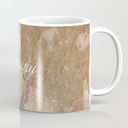Beach Therapy Coffee Mug