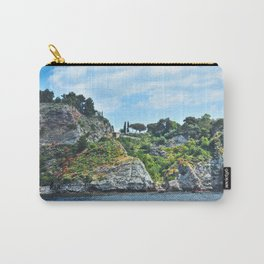 Taormina, Sicily II Carry-All Pouch