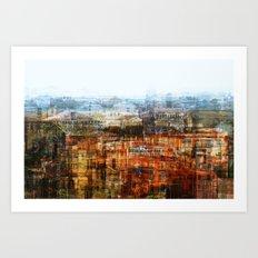 #9596 Art Print