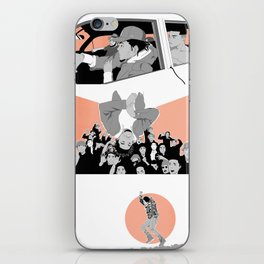 Alright [Combined] iPhone Skin