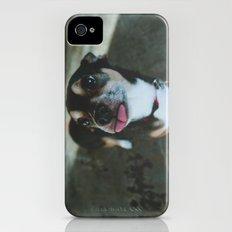 rick Slim Case iPhone (4, 4s)