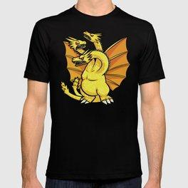 King Ghidorah T-shirt