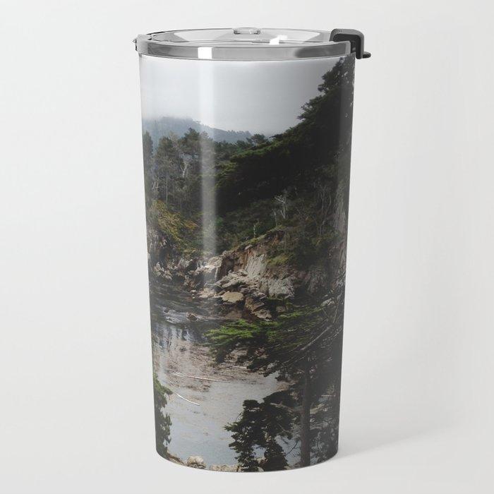 Bluefish Cove Travel Mug