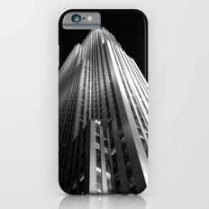 The Rock iPhone 6s Slim Case