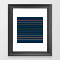 tanak Framed Art Print