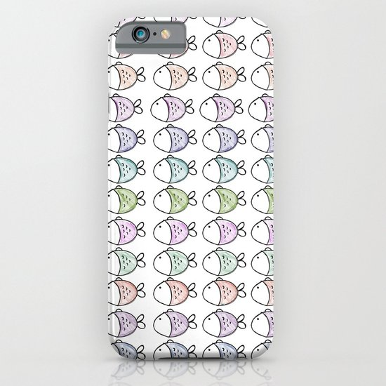 Feesh iPhone & iPod Case