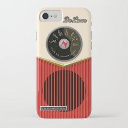 Nakashuma MK 1 in Strawberry and Cream iPhone Case