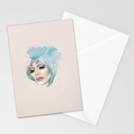 SISSY Stationery Cards