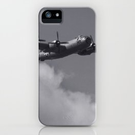 B-29 Superfortress iPhone Case