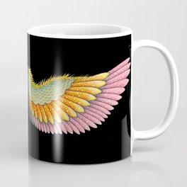 応龍図 WING DRAGON Coffee Mug