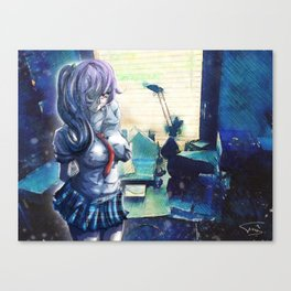 Tilia Canvas Print