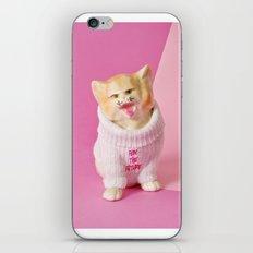 Fem The Future iPhone & iPod Skin