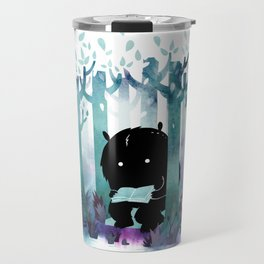 A Quiet Spot Travel Mug