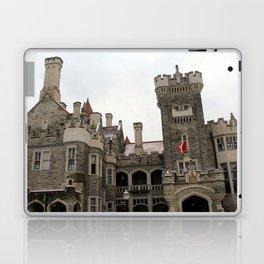 Toronto's Casa Loma 5 Laptop & iPad Skin