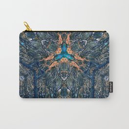 Avatar of Creation No 1 Carry-All Pouch