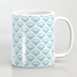 Sparkly Diamond Coffee Mug