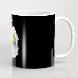 Summer Pool Party Coffee Mug