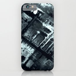 nightnet 0b iPhone Case