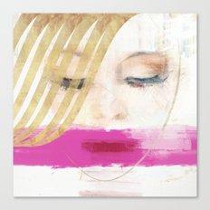 Heads 4 Canvas Print