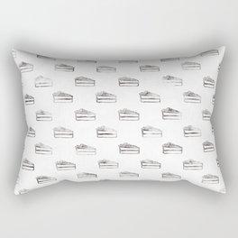 Cake Rectangular Pillow