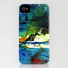 passage Slim Case iPhone (4, 4s)