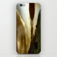 norway iPhone & iPod Skins featuring Norway by Sushibird