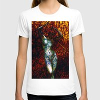 into the wild T-shirts featuring Wild by Stephen Linhart
