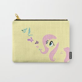 My Little Pony - Minimal Fluttershy Carry-All Pouch