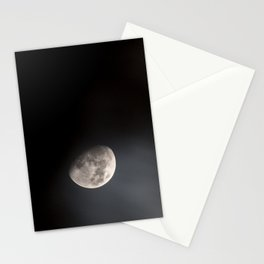 To the moon 01 Stationery Cards
