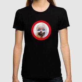 Chica chocoholica T-shirt