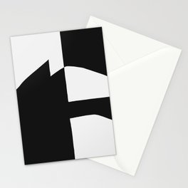 Work With Contradictions Stationery Cards