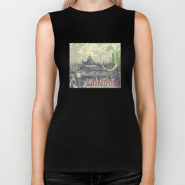 This is Not a Drill Biker Tank