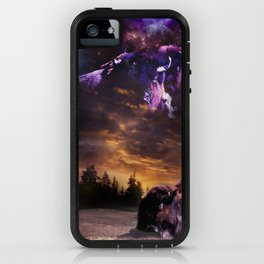 Bufalo Nights iPhone Case