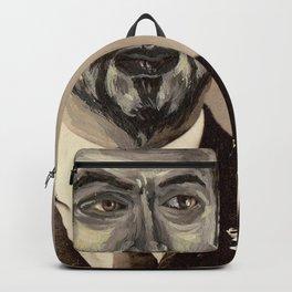 Famine Backpack