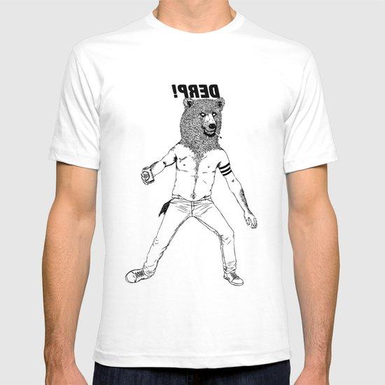 DERP!!! T-shirt