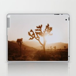 Joshua Tree X / California Desert Laptop & iPad Skin