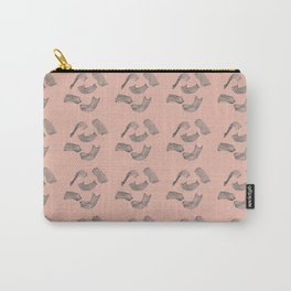 MAD-NZ MOVEMENT Sakura Carry-All Pouch