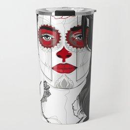 Legging Chicaneuse Travel Mug