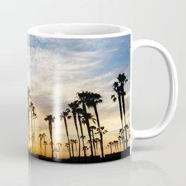 Palm Tree Love Coffee Mug