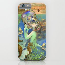 Beautiful Obsession iPhone Case