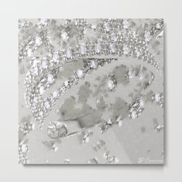 SJ Cummings : 5th Floor -Engadgement Metal Print