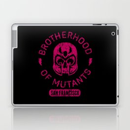 Bad Boy Club: Brotherhood of Mutants  Laptop & iPad Skin