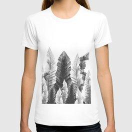Underwater Leaves Vibes #5 #decor #art #society6 T-shirt