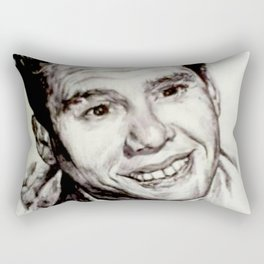 Ricky Ricardo Rectangular Pillow