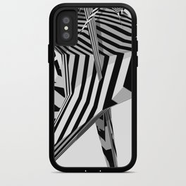 'Untitled #04' iPhone Case