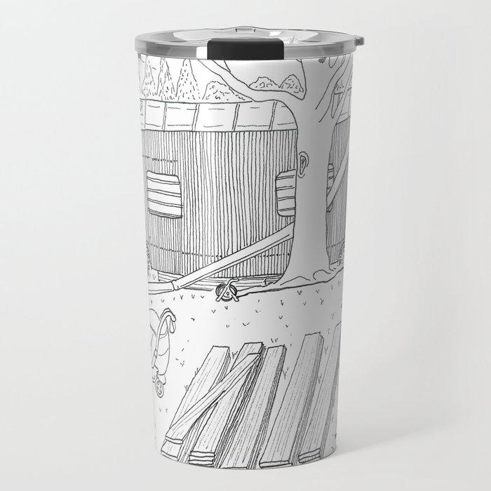 beegarden.works 015 Travel Mug